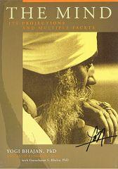 The Mind - Yogi Bhajan - Book