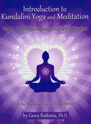 Affordable Kundalini Yoga Books & DVDs