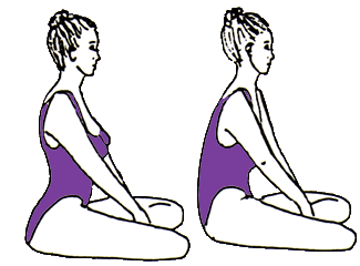 Lesson 9 - Flexibility of the Spine